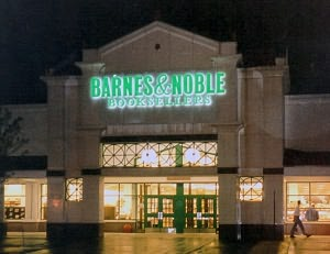 Barnes & Noble Book Store at Libbie Place