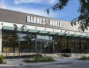 Barnes & Noble Book Store at The Mall In Columbia