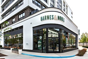 Barnes & Noble Book Store at Mosaic