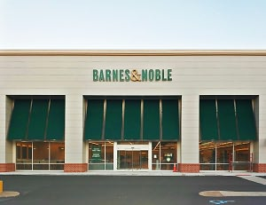 Barnes & Noble Book Store at Virginia Beach
